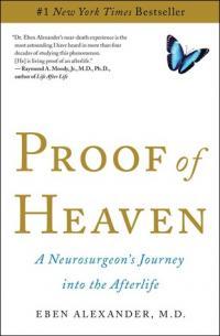 Доказательство Рая: путешествие нейрохирурга в загробную жизнь