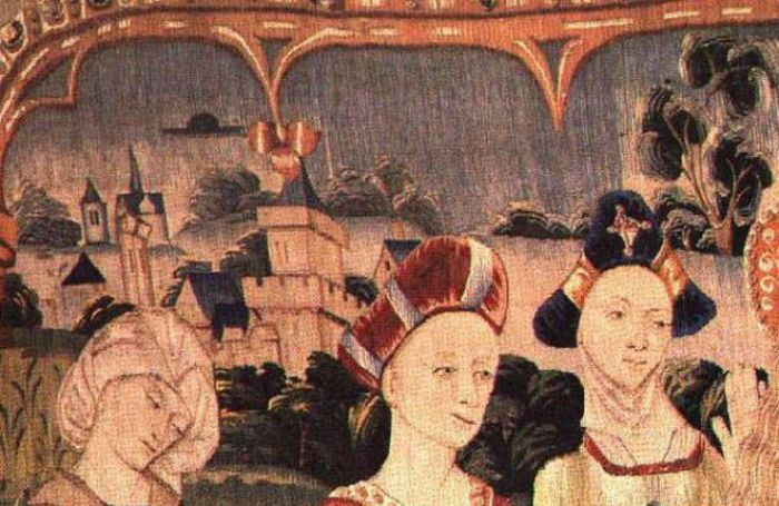 Летающие тарелки и инопланетяне на древних фресках - Полная Коллекция!
